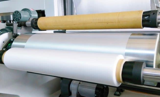 cuộn màng lợp phủ nhà kính