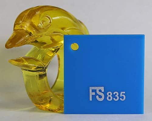 FS835