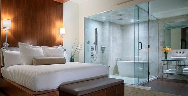 tấm nhựa làm vách ngăn phòng tắm đứng