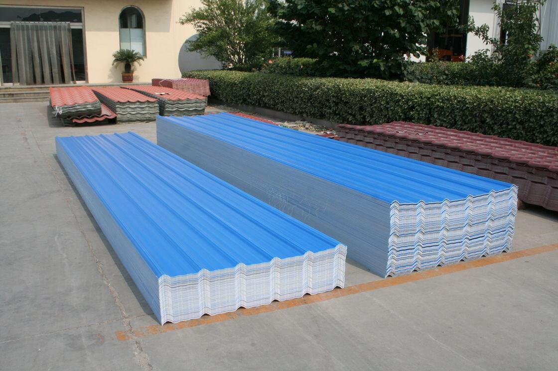 Tổng đại lý bán tôn nhựa chống nóng Hồ Chí Minh