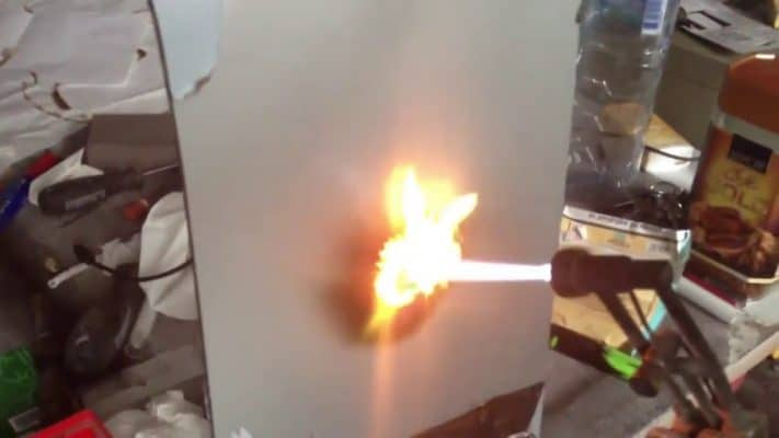 tấm alu chống cháy