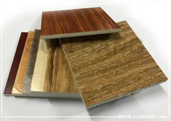 tấm gỗ nhựa pvc pima