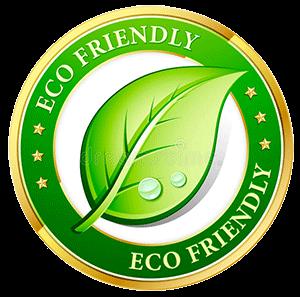 vật liệu xanh thân thiện môi trường