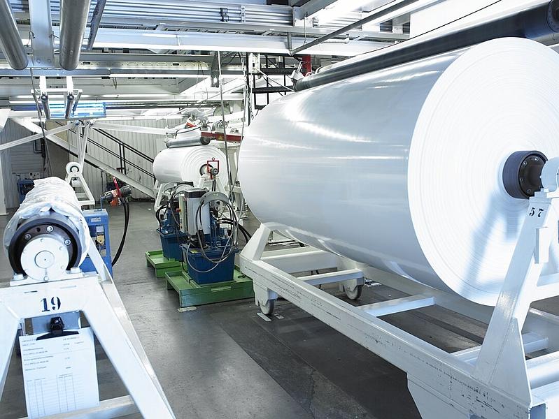 Nhà máy Hyplast