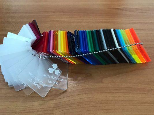 tấm nhựa mica acrylic thái lan