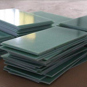 FR4 Epoxy Glass Fabric-Laminated Sheet