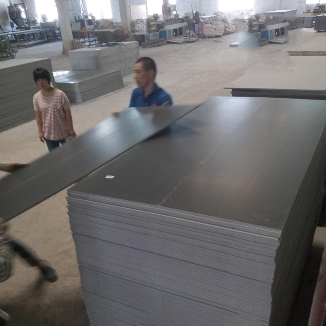 nhà máy sản xuất tấm nhựa pvc kỹ thuật Polyvinyl Chloride panel