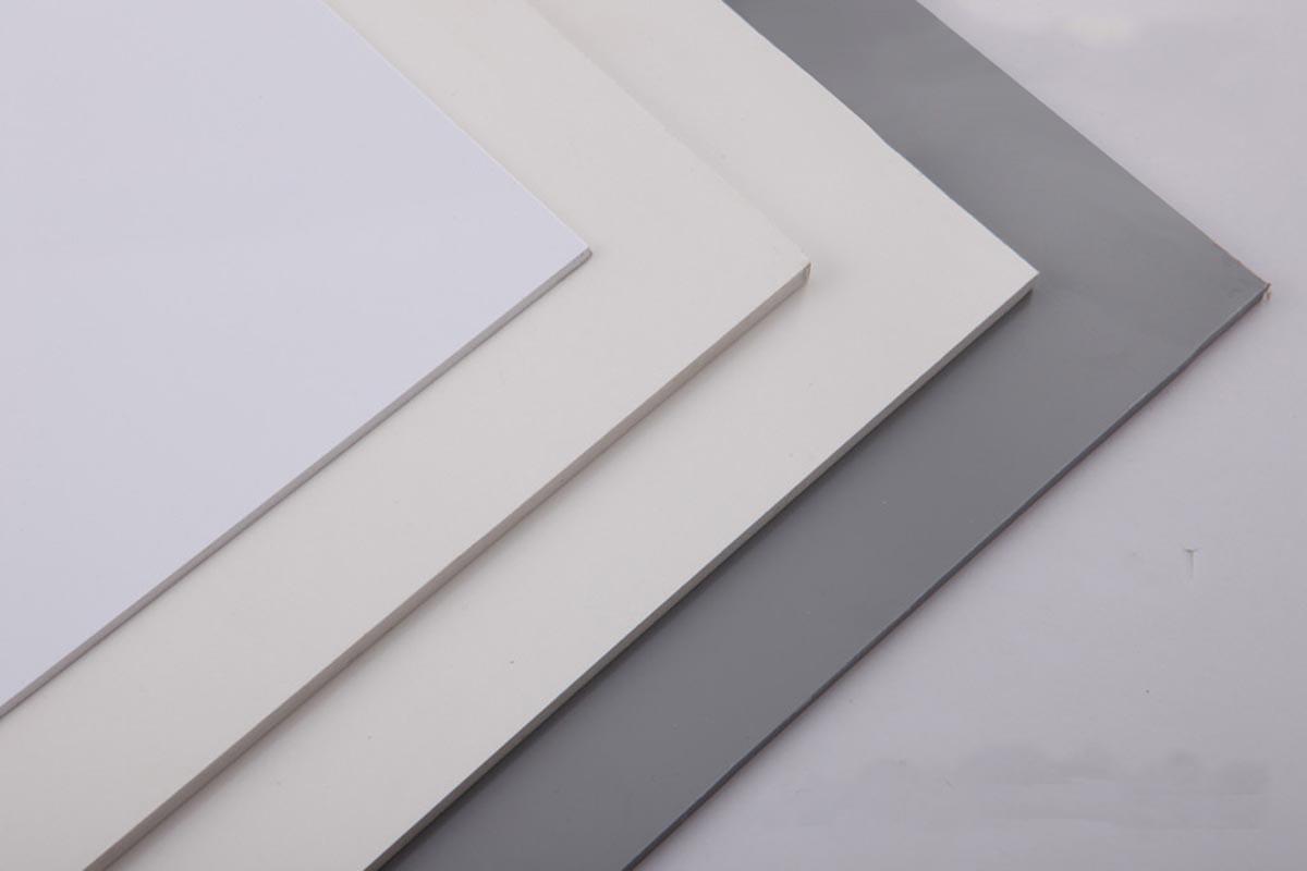 Bảng Giá Tấm Nhựa PVC kỹ thuật Polyvinyl Clorua Đại Lý