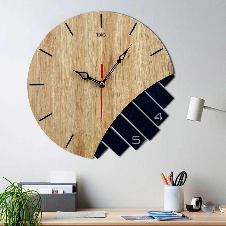 Đồng hồ treo tường TBIG
