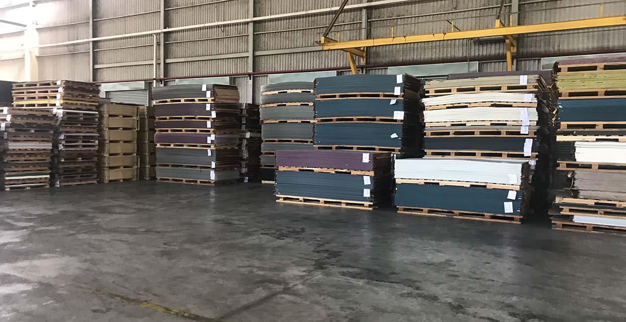 Công ty nhựa kỹ thuật công nghiệp tại Tphcm