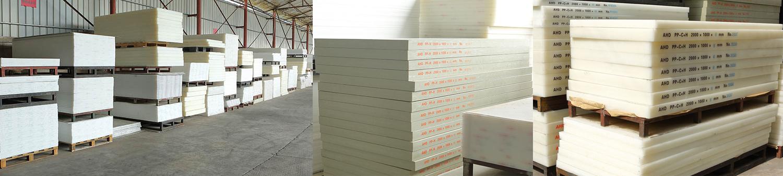 Đại lý tấm nhựa pp kỹ thuật Polypropylen giá rẻ tại Tphcm