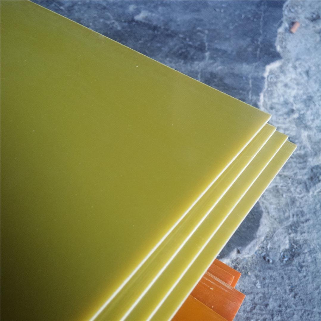 Bảng giá tấm nhựa Phíp vàng sợi thủy tinh chống tĩnh điện