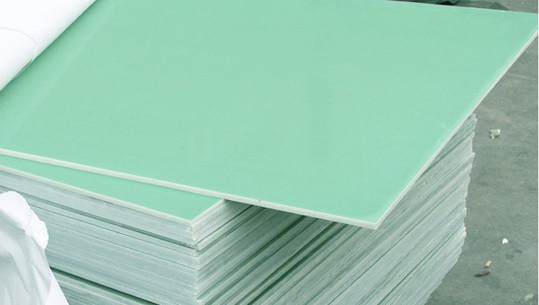 tấm phíp nhựa sợi thủy tinh kỹ thuật epoxy