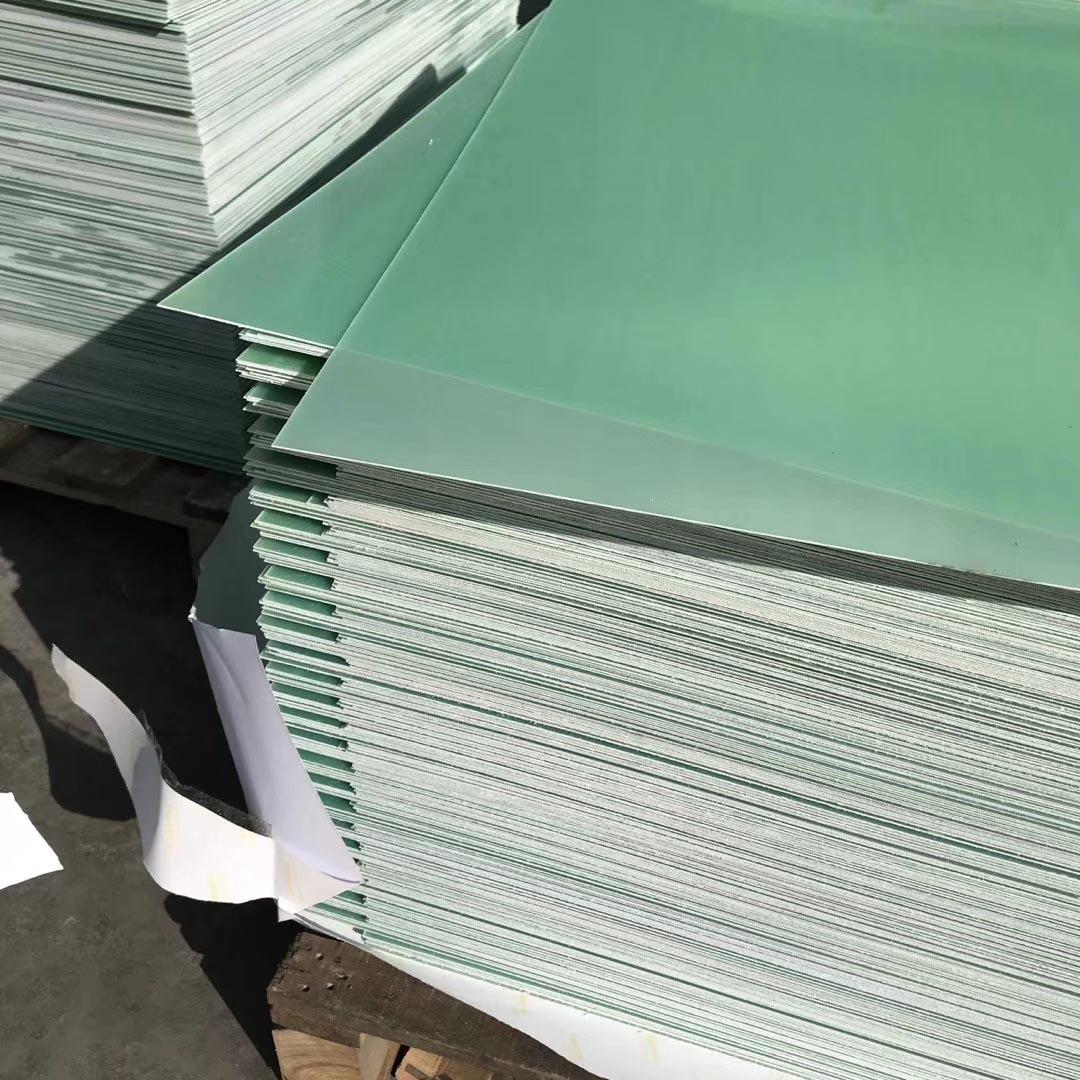 tấm phíp xanh epoxy
