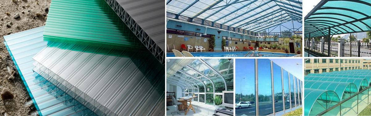 Mua tấm nhựa polycarbonate lợp mái lấy sáng tại TPHCM