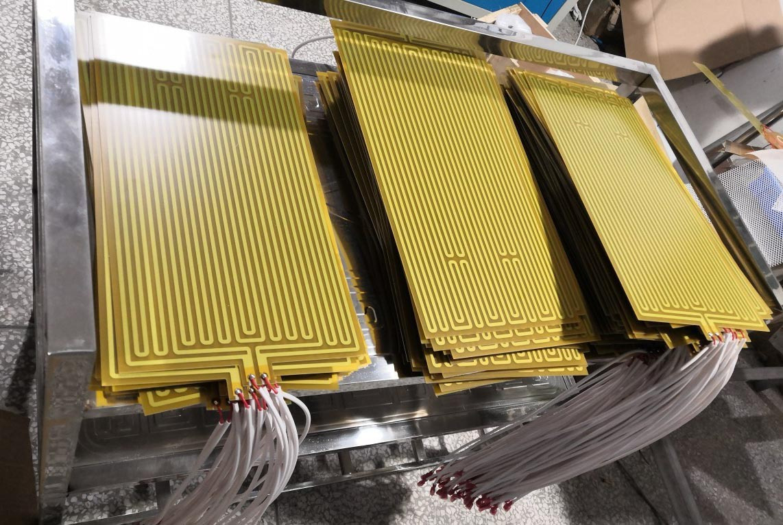 ứng dụng phíp vàng làm bảng mạch điện tử